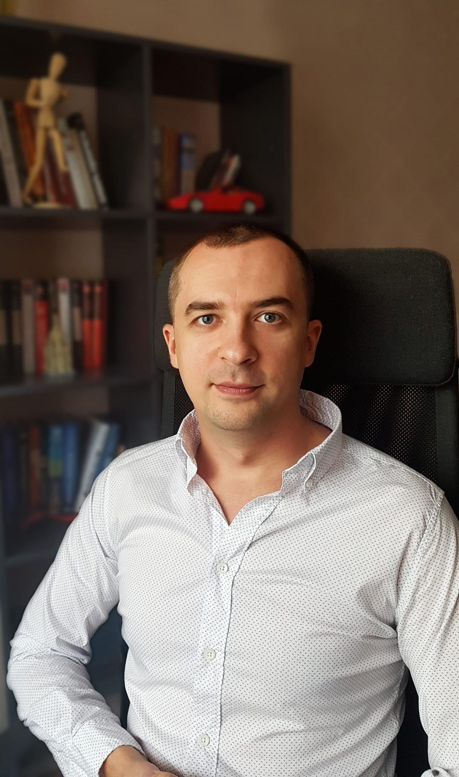 Бочкарев Дмитрий