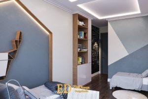 Апартаменты неоклассика
