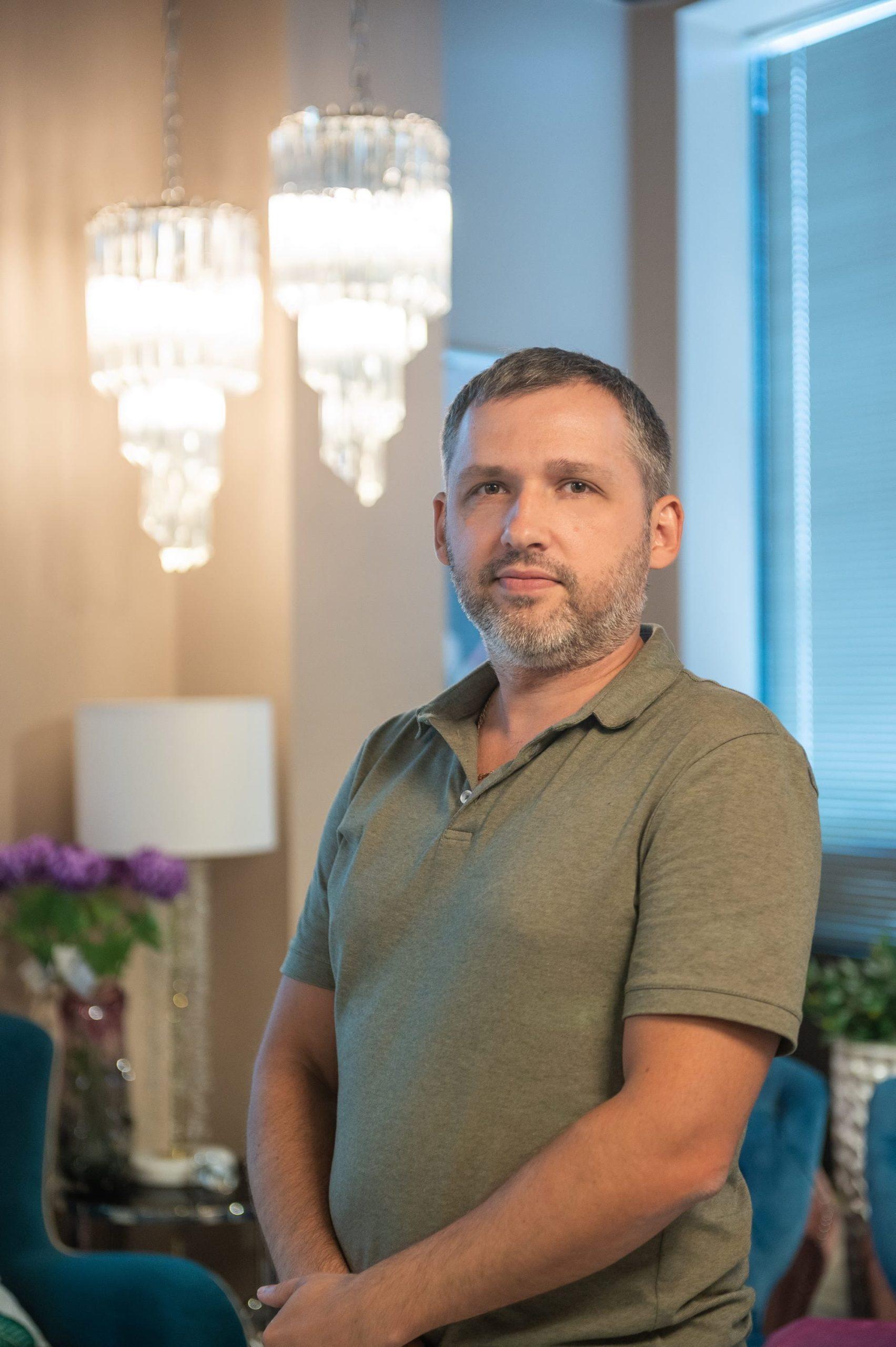 Богачёв Иван